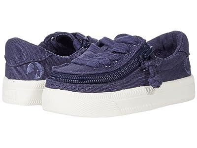 BILLY Footwear Kids Classic Lace Low II (Toddler)