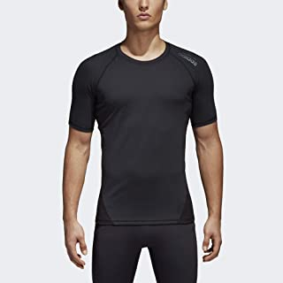 adidas Men's Training Alphaskin Sport Short Sleeve Tee