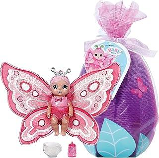 BABY born Surprise Babies 5 - Perfect voor Kinderhandjes - Bevordert Empathie en Sociale Vaardigheden, voor leeftijden van...