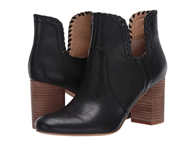 Lucky Brand Sivya (Black) Women