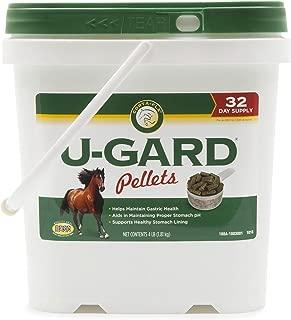 Corta-Flx U-Gard Pellets Equine Stomach Supplements