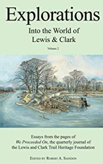Explorations Into the World of Lewis and Clark V-2 of 3