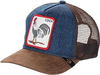 Amazon.com.mx  Café - Sombreros y Gorras   Accesorios  Ropa 863b778e936