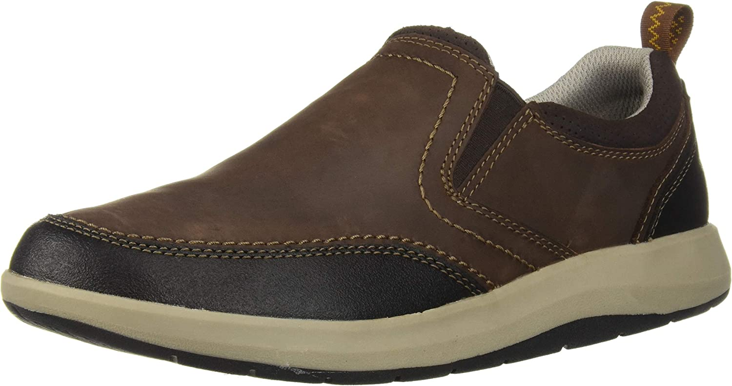Clarks Mens Shoda Race Ii Loafer