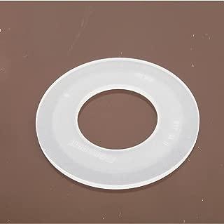 Best flush valve diaphragm seal Reviews