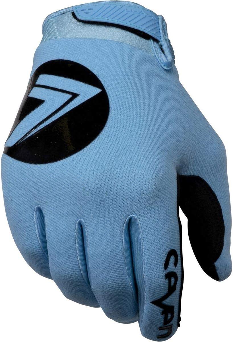 Seven Annex 7 Dot Glove Aqua, XL