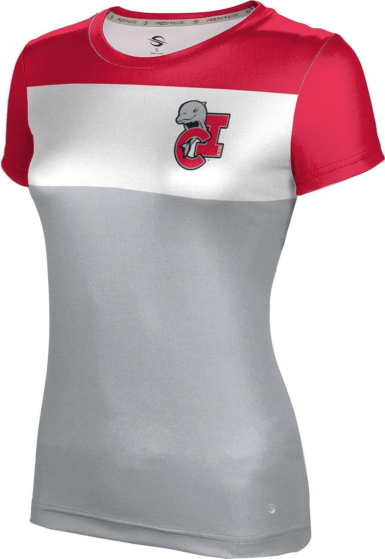California State University Channel Islands Girls' Performance T-Shirt (Prime)