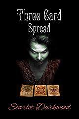 Three Card Spread Kindle Edition