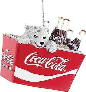 2016 Coca Cola Ornaments