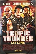 Best tropic thunder robert downey Reviews