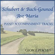 george peachey piano