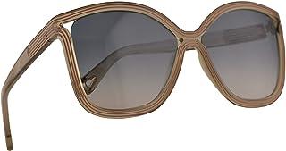 Chloe CE737S Sunglasses Grey w/Grey Gradient Lens 58mm 048 CE 737S