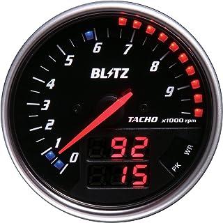 BLITZ(ブリッツ) OBD接続 FLD METER TACHO 15202