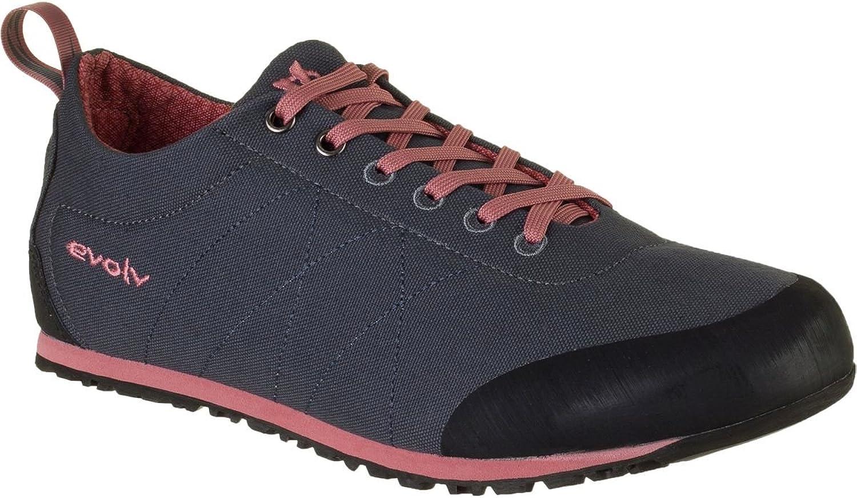 Evolv Cruzer Psyche Approach shoes  Women's