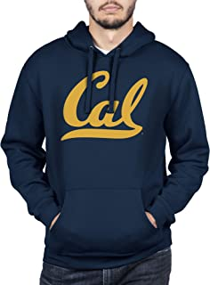 Top of the World NCAA Hoodie Sweatshirt Team Icon Touchdown