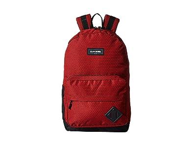 Dakine 365 Pack Backpack 30L (Crimson Red) Backpack Bags