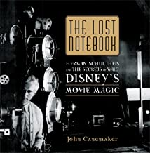 the secrets of disney movies