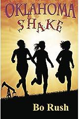 Oklahoma Shake Kindle Edition