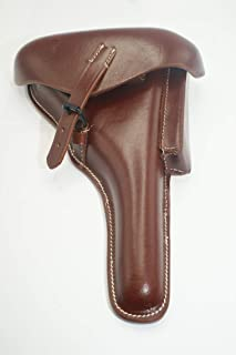 Sarco WWI Navy Luger Hip Holster