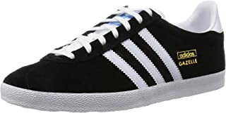 adidas Originals Men's Gazelle Og Leather Sneakers