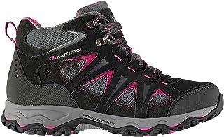 Chaussures de Randonn/ée Hautes Femme Karrimor Mendip 3 Ch Ladies Weathertite