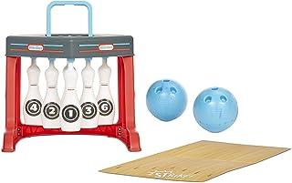 Little Tikes Easy Set Bowling