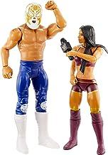 WWE Andrade & Zelina Vega 2-Pack
