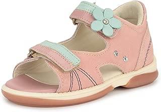 Memo Jaspis Kids Girls' Corrective Orthopedic AFO Sandal