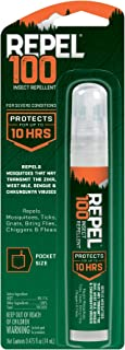 Repel 100 Insect Repellent, Pen-Size Pump Spray,0.475-Ounce