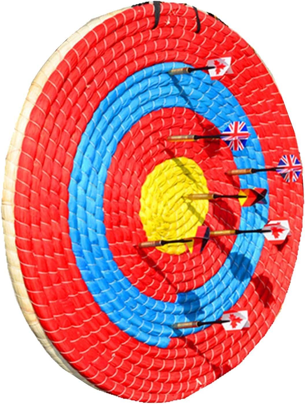 Nippon regular online shopping agency Interesty Archery Targets Handmade Straw Traditio Target