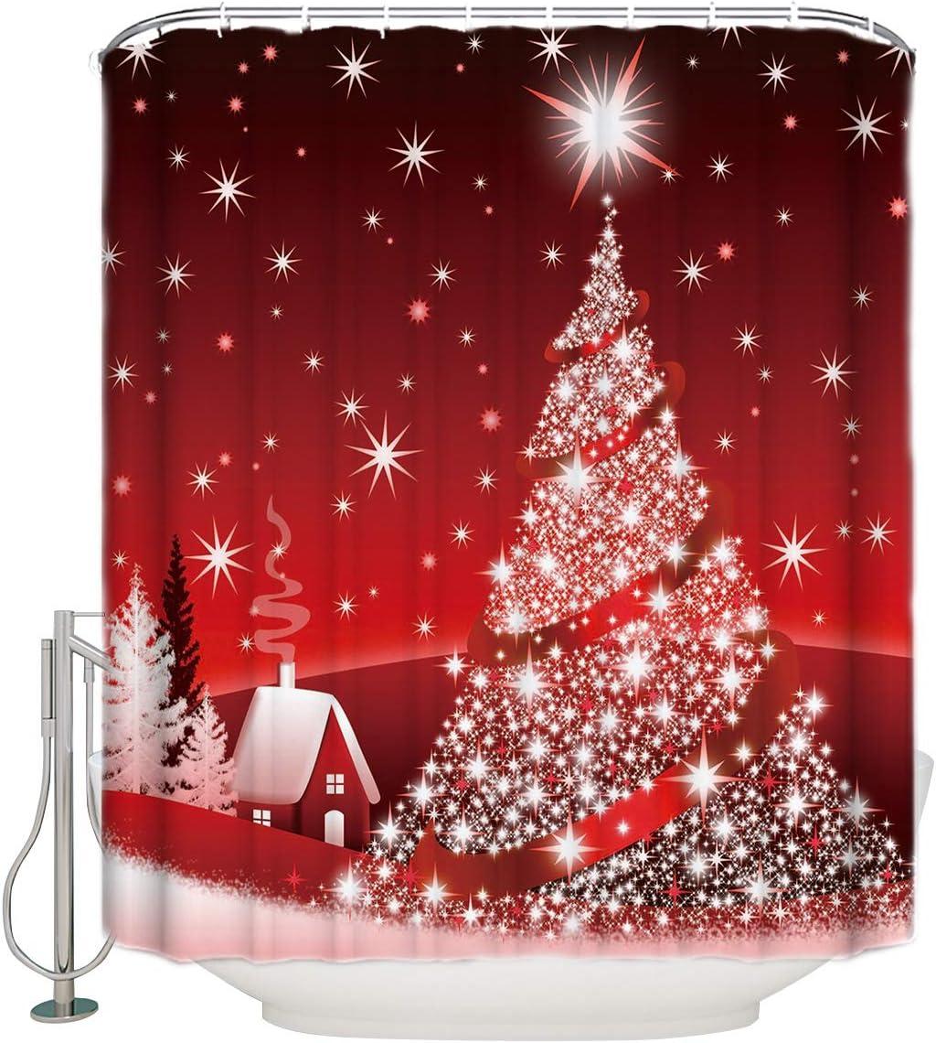 CHARMHOME service Custom Home Decor Background Decoration Fabr Tulsa Mall Christmas