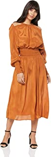 Ministry of Style Women's Inner Bloom Maxi Dress