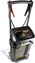 DieHard 71341 6/12V Gold Smart Wheel Battery Charger and 50/250A Maintainer