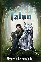 Talon - epic fantasy novel