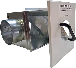 Best self sealing dryer vent Reviews