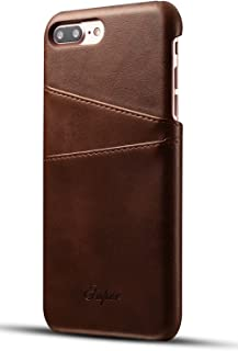 Best iphone 7 plus leather cases Reviews