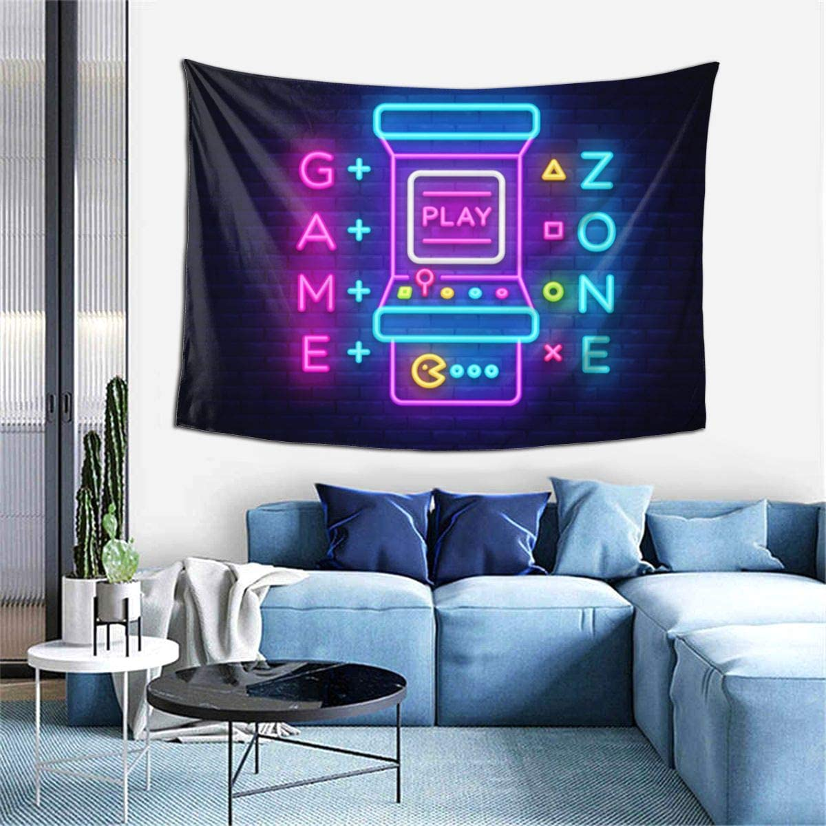 XIWANG Gamer New arrival Tapestry Wall Super sale Hanging Cloth Art Tapestries for