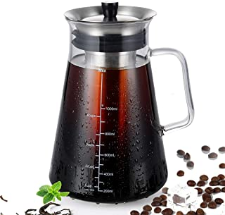 Best bodum bean cold brew coffee maker Reviews