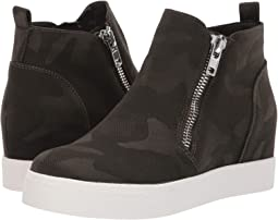 382c264fb10 Steve madden catch wedge sneaker