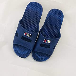 MEN THONG RUBBER SLIPPERS
