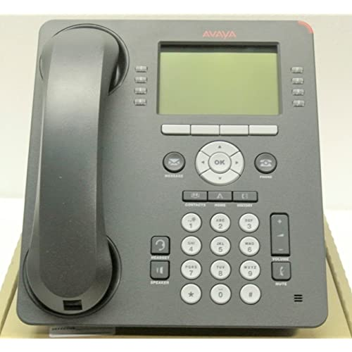 Avaya 9608 IP Phone 700480585 (Certified Refurbished)