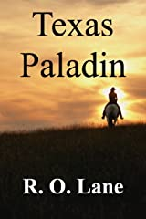 Texas Paladin Kindle Edition