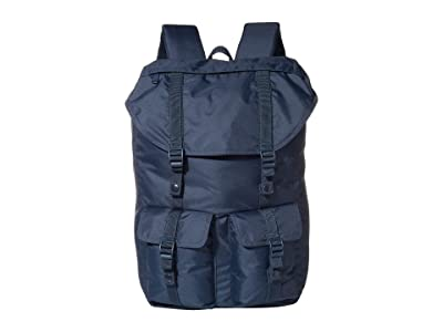 Herschel Supply Co. Buckingham Light (Navy) Backpack Bags
