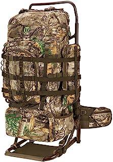 TIDEWE Hunting Backpack 5500cu with Frame and Rain Cover...