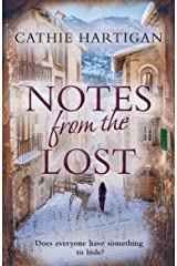 Notes from the Lost: A compelling WW2 story of kindness and betrayal Kindle Edition