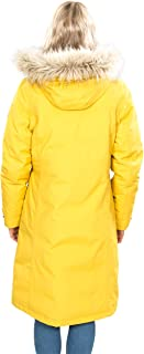 Trespass Womens/Ladies Munros Waterproof DLX Down Jacket
