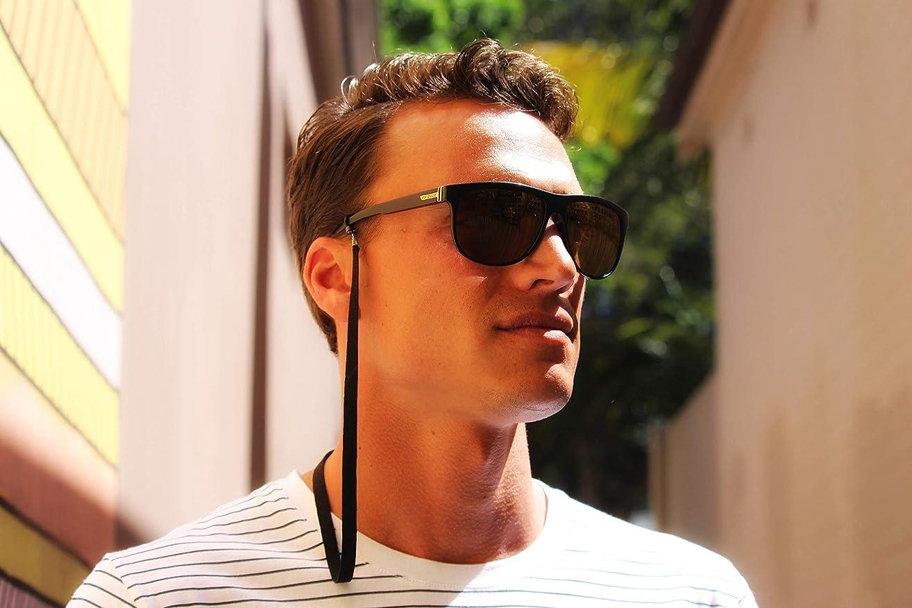 Sunglass Strap Men | Eyewear Retainer also Unisex | Gift for Boyfriend