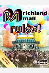 Richland Mall Rules Kindle Edition