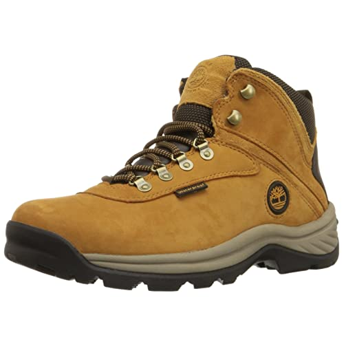 2d9f67aec1a04 Timberland Men s White Ledge Mid Waterproof Ankle Boot