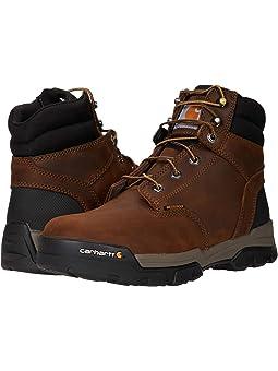 Carhartt Ground Force 6 Waterproof Soft Toe